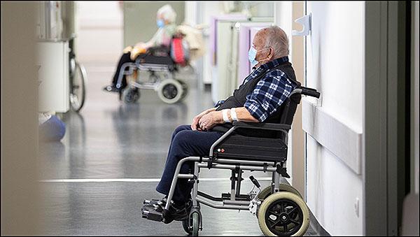 La Covid provoca más miedo, estrés, ira y desgaste emocional en pacientes crónicos, según salud mental de Torrevieja y Vinalopó