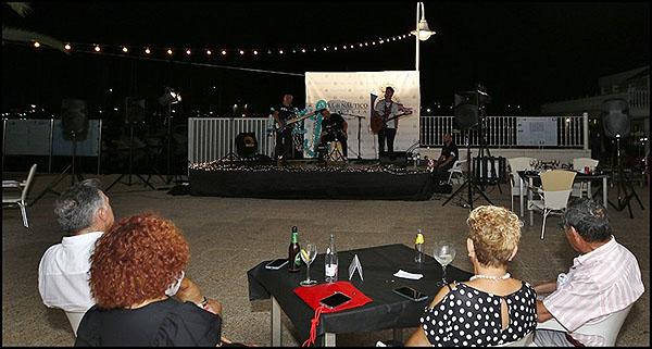 Filiú & Cía - Noches de Verano - RCNT